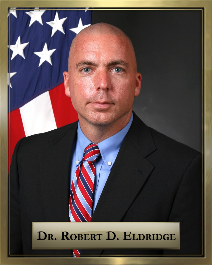 Dr_Robert_ D_ Eldridge (official)